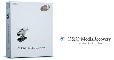 نرم افزار O&O MediaRecovery