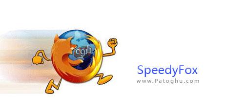 نرم افزار SpeedyFox