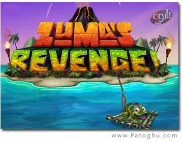 دانلود بازي زوما Zumas Revenge با فرمت جاوا