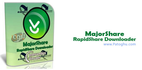 MajorShare Rapidshare Dоwnloader