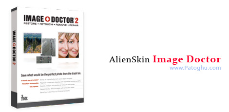 AlienSkin Image Doctor v2.01