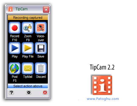 TipCam