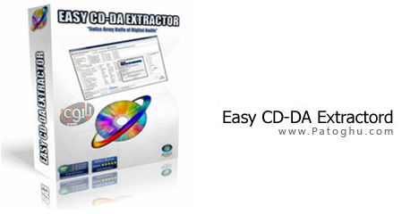 Easy CD-DA Extractor Pro