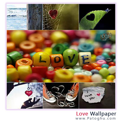Love WallPapers Pack
