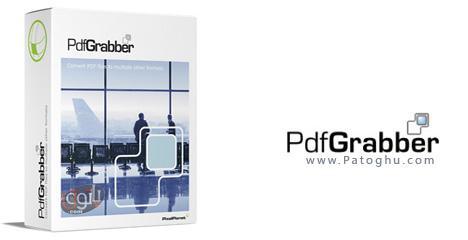 دانلود pdf-grabber