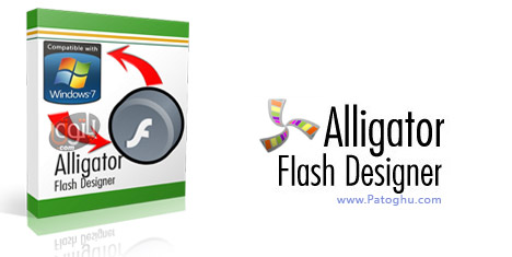Alligator Flash Designer