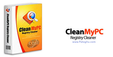 CleanMyPC™ Registry Cleaner
