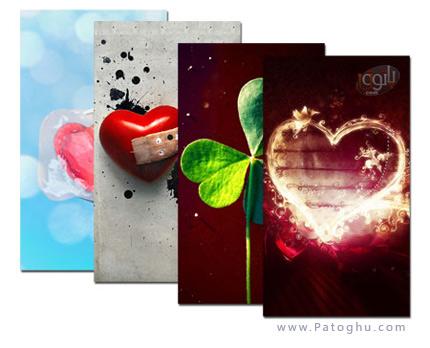 عکس+منظره+صفحه+گوشی