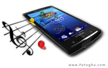 دانلود زنگ های گیتار اسپانیایی برای موبایل - فرمت MP3