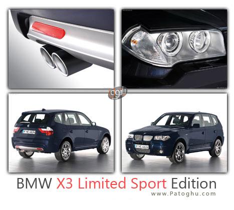 عکس بی ام و BMW X3