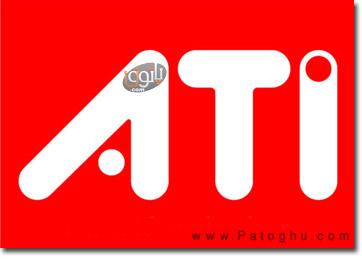 نرم افزار درایور کارت گرافیک های جدید ATI Radeon Series با ATI Catalyst v10.6