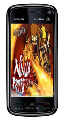 دانلود بازی شمشیری نینجا برای گوشی موبایل - Ninja Prophecy