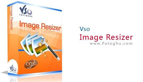 دانلود نرم افزار تغییر سایز عکس ها با VSO Image Resizer 4.0.0.46