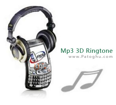 دانلود زنگخور زیبا سه بعدی برای موبایل - Mp3 3D