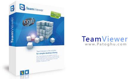 ارتباط با کامپیوتر از طریق گوشی با TeamViewer Pro v7.0.12541.0 Full برای iPhone-iPodtouch