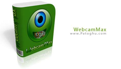 نرم افزار ارسال تصاویر ساختگی برای دوستان توسط وب کم با WebcamMax 7.1.6.6