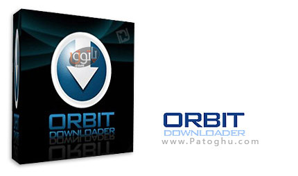 مدیریت و افزایش سرعت دانلود با نرم افزار رایگان Orbit Downloader v4.0.0.2