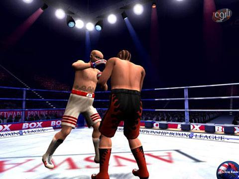 دانلود بازی ورزشی بوکس Worldwide Boxing Manager