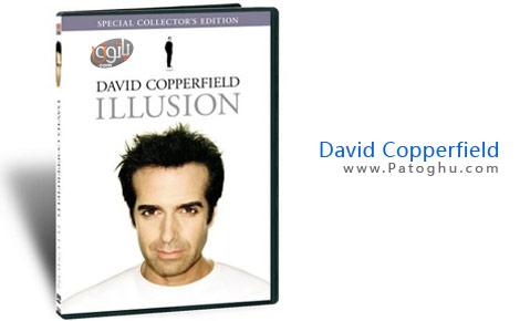 مستندی از 15 سال شعبده بازی های دیوید کاپرفیلد