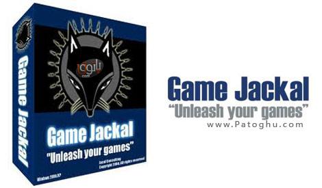 اجرای بازی های کامپیوتری بدون نیاز به سی دی با Slysoft GameJackal Pro 3.0.0.7