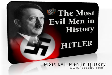 مستند ی زیبا از زندگی هیتلر-Most Evil Men in History