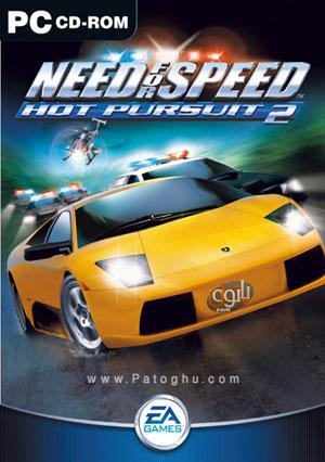دانلود فیلم و تریلر بازی نید فور اسپید هات پروسیت برای کامپیوتر - Game PC Need for Speed Hot Pursuit