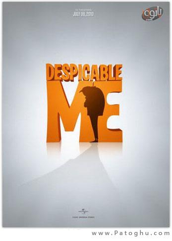 دانلود انیمیشن ۲۰۱۰ Despicable Me