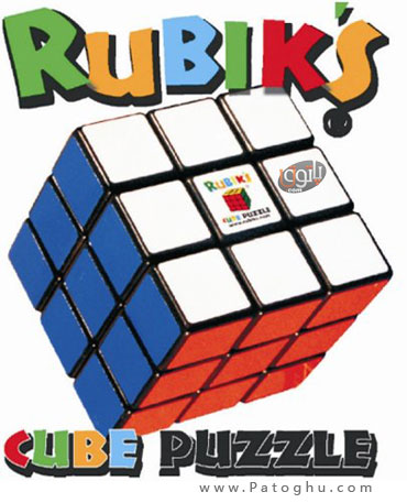 دانلود بازی فکری مکعب روبیک برای کامپیوتر