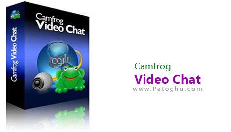 دیدن وبکم بدون اجازه افراد در چت روم ها با نرم افزار Camfrog Video Chat Pro 5.5.236 Multilanguage