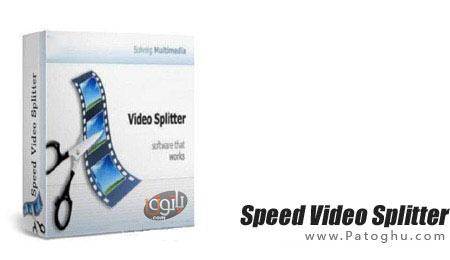 بریدن و تکه تکه کردن آسان فیلم با 4.3.46 Speed Video Splitter