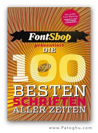 دانلود 100 فونت معروف از فیلم ها و بازی ها Famous Fonts of Film Games