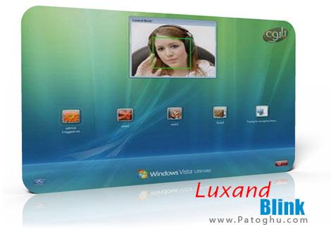 ورود به سیستم به وسیله تشخیص چهره کاربر با Luxand Blink 2.3