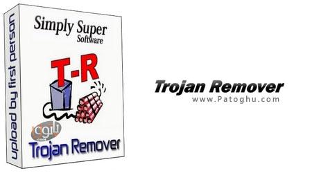 پاکسازی تروجان ها با نسخه جدید نرم افزار Trojan Remover 6.8.2.2598