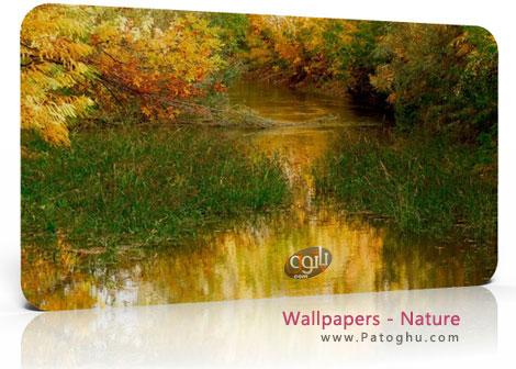 دانلود کلکسیون زیباترین مناظر و چشم اندازهای طبیعت Wallpapers Nature