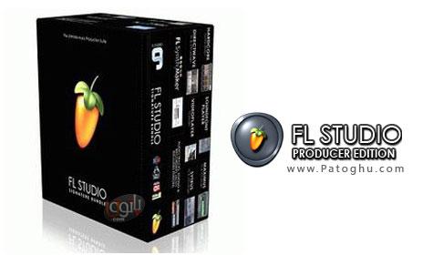 دانلود رایگان جدیدترین ورژن نرم افزار آهنگ سازی FL Studio v9.9.9.1 + آموزش فارسی نرم افزار