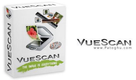 دانلود جدیدترین ورژن نرم افزار محبوب اسکنر جهان VueScan 9.0.21