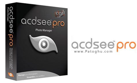 داونلود آخرین فول ورژن ACDSee Pro 5.2.157