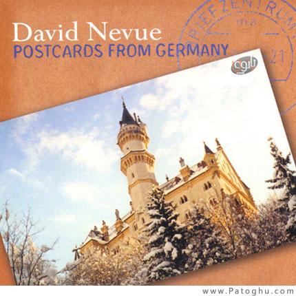 دانلود آهنگ تکنوازی زیبا و آرامش بخش پیانو از دیوید نویو