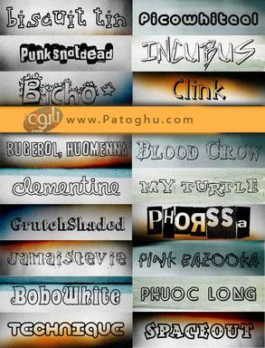 جستجو برای دانلود فونت انگليسي Clickkon Com مرکز دانلود رایگان
