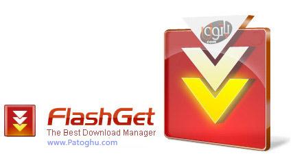 نسخه جدید مديريت دانلود حرفه اي با FlashGet 3.7.0.1203 Final