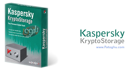 Kaspersky KryptoStorage 1.0.235
