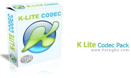 پخش انواع فرمتهاي صوتي و تصويري با K-Lite Codec Pack 11.0 Final