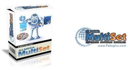 Almeza MultiSet Professional 7.1