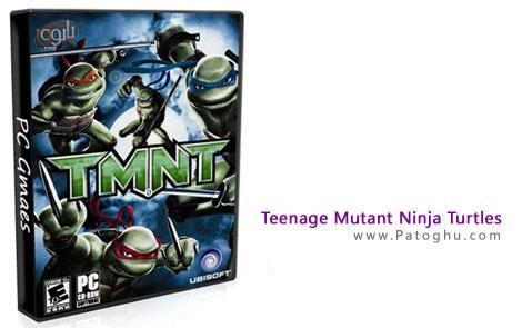 دانلود نسخه جدید بازی لاک پشت های نینجا Teenage Mutant Ninja Turtles