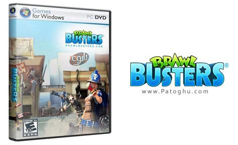 دانلود بازی کامپیوتری و ماجرایی برال باستر Brawl Busters
