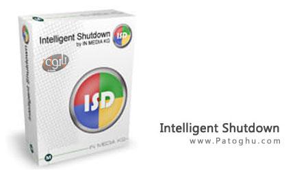نرم افزار خاموش کردن اتوماتیک کامپیوتر با Intelligent Shutdown v3.0.0