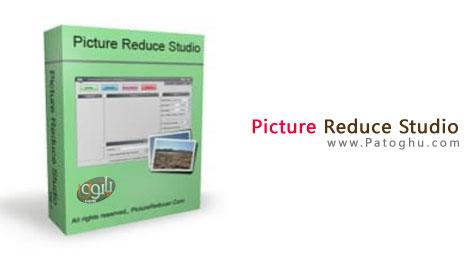 نرم افزار تغییر سایز دسته جمعی عکس ها با Picture Reduce Studio 3.0.3