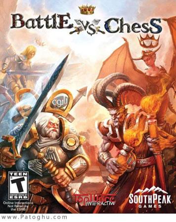 دانلود بازی زیبای شطرنج Battle vs Chess