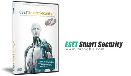 دانلود Nod32-ESET Smart Security