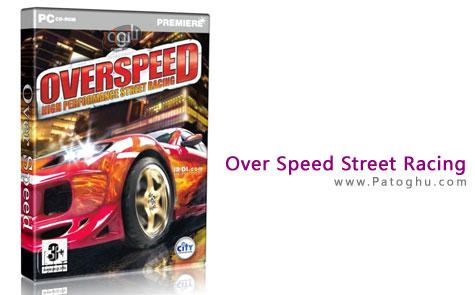 دانلود بازی ماشین سواری نهایت سرعت در مسابقات خیابانی Over Speed Street Racing